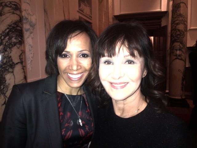 AP & Dame Kelly Holmes