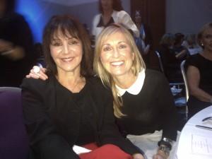Ap & Fiona Phillips Alzhemer's fundraiser