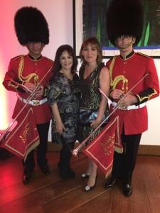 AP Lorraine Trumpeters