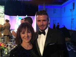 AP & Beckham