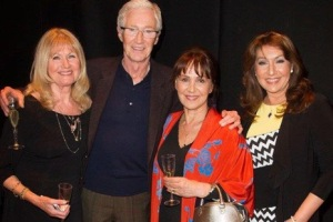 AP Debbie Paul oG & Jane McDonald