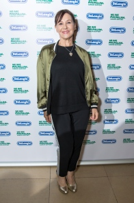 MACMILLAN CELEBRATES THE WORLD'S BIGGEST COFFEE MORNING WITH SOPHIE CONRAN. AT SPENCER HOUSE, LONDON, UK